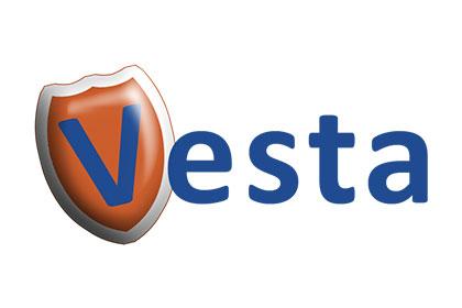 TSA Group Delft bv - Vesta logo Luchthaven Schiphol