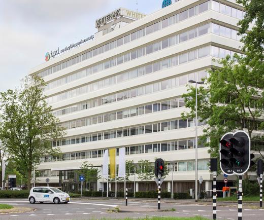 TSA Group Delft bv - Poortweg 4e Bedrijfspand Whitepark