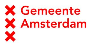 TSA Group Delft bv - Logo Gemeente Amsterdam