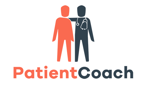 TSA Group Delft bv - LUMC logo PatientCoach App