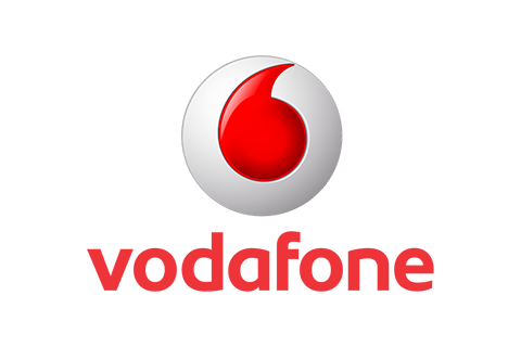 TSA Group Delft bv - Vodafone logo
