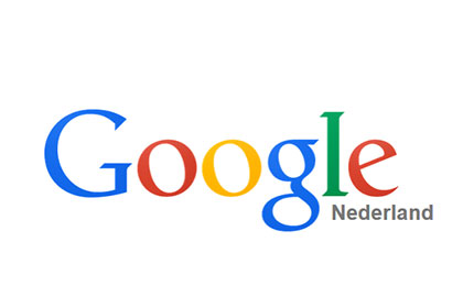 Google Nederland logo